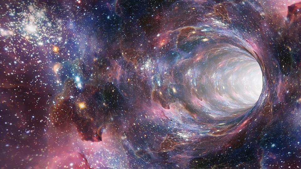 вселенски разум
