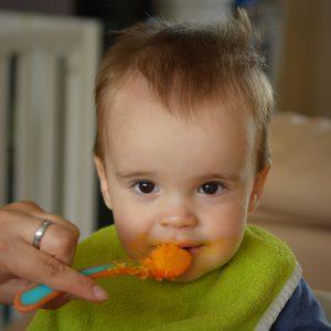 Детето ви яде твърде много десерти