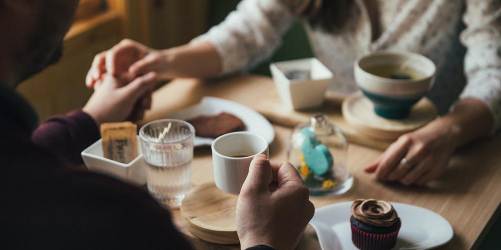 """Опитайте тази гениалната """"кафе-медитация"""" за успех на Г. М. Роуч"""