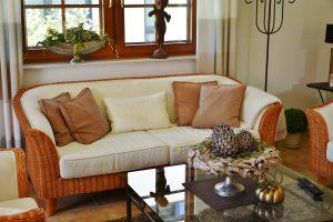 Неутрални цветове и меки килими