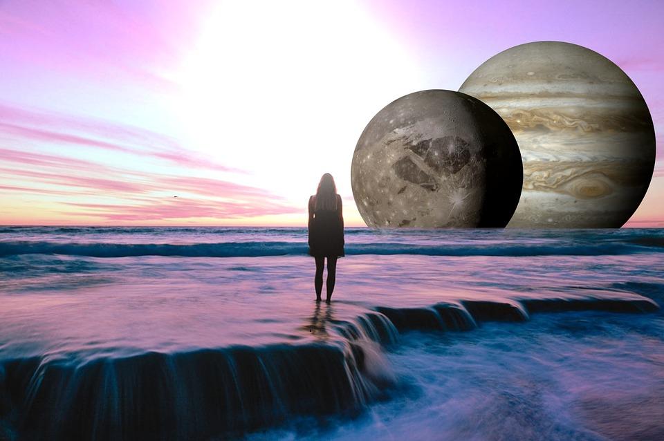 прераждането на Венера