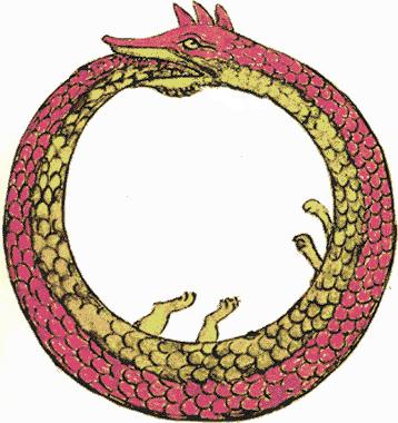 Новолуние в Скорпион