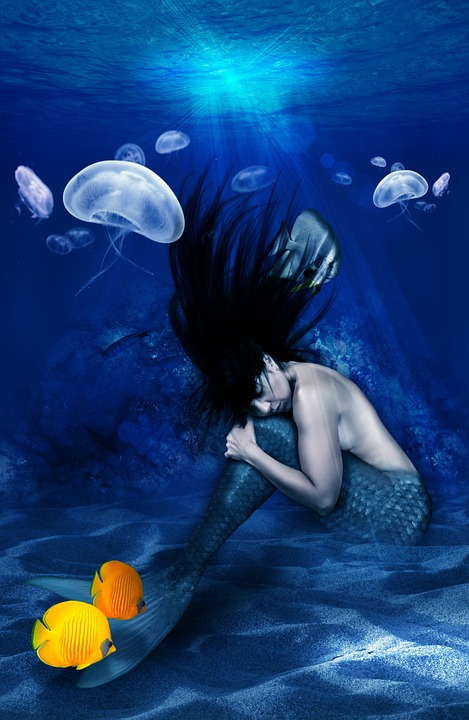 Новолуние в Риби