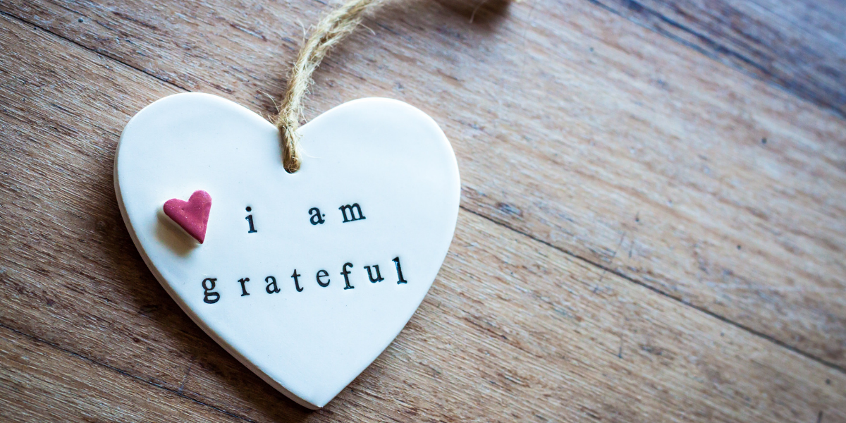 благодарността