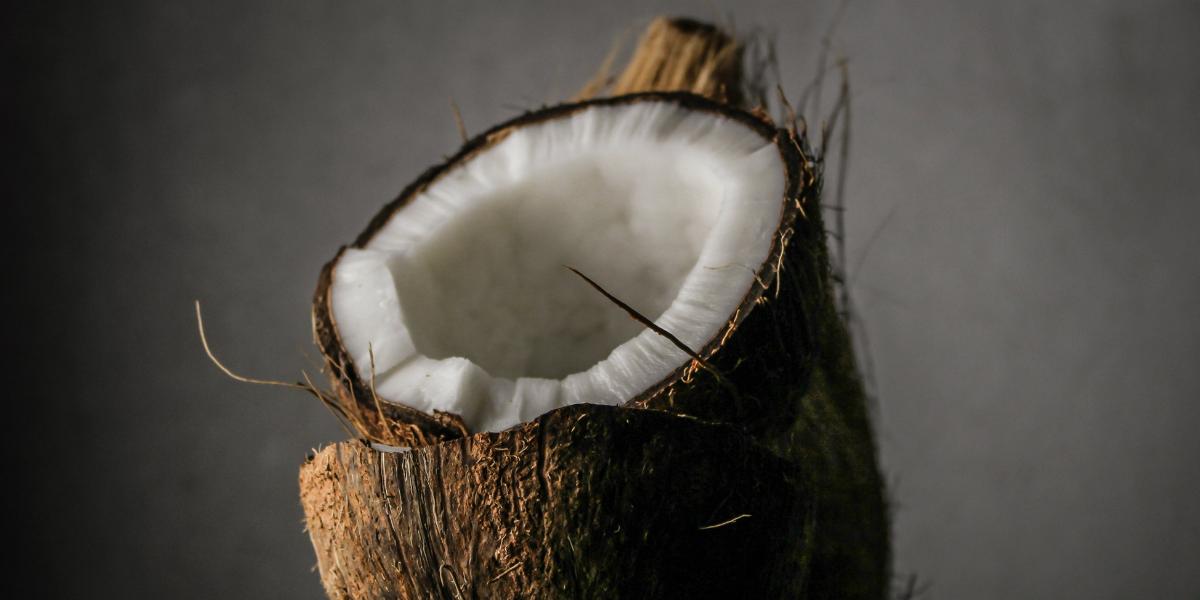 кокосовото