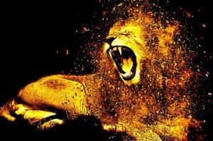 Новолуние в Лъв
