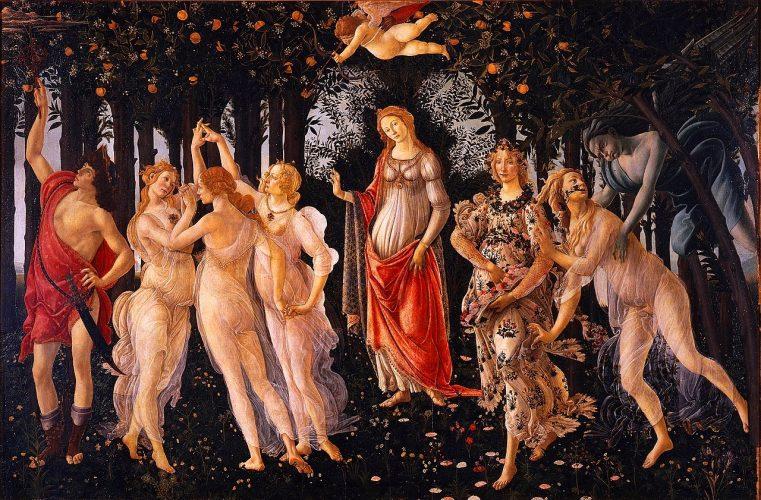 Венера в Телец