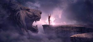 Пълнолуние в Лъв